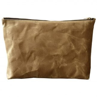 Jenneng Large Utility Pouch Sand