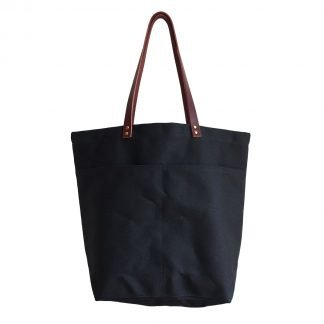 Jenneng Large Everyday Tote Black